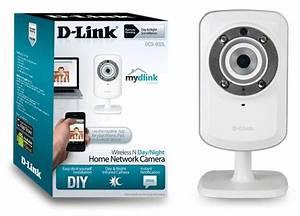 D Link Kamera : d link wireless n day night network camera promises simple setup slashgear ~ Yasmunasinghe.com Haus und Dekorationen