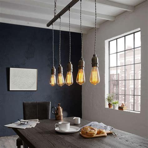 kitchen lights lewis lewis bistro bar pendant ceiling light 5 light 5380