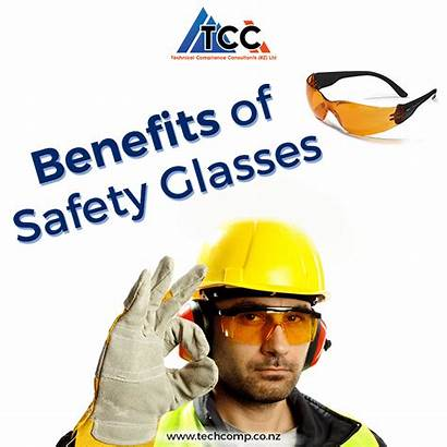 Eyes Protection Benefit Safety Even Guard Security