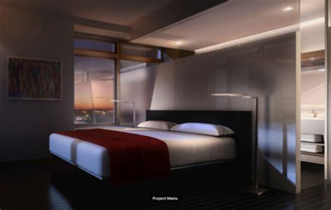 chambre hotel design hotel design w ny newyork usa