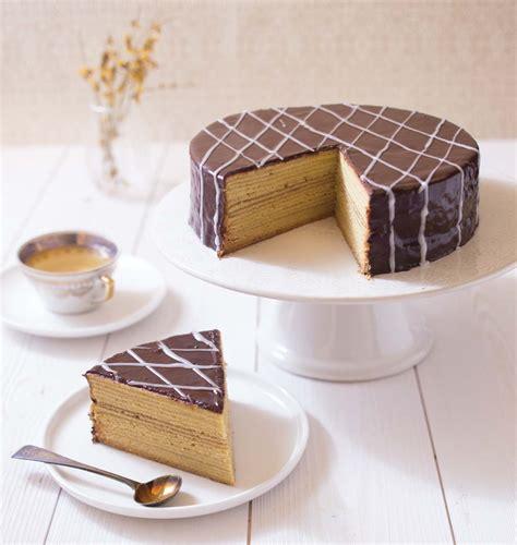cuisine allemande recettes schichttorte gâteau à 20 couches allemand les meilleures recettes de cuisine d 39 ôdélices