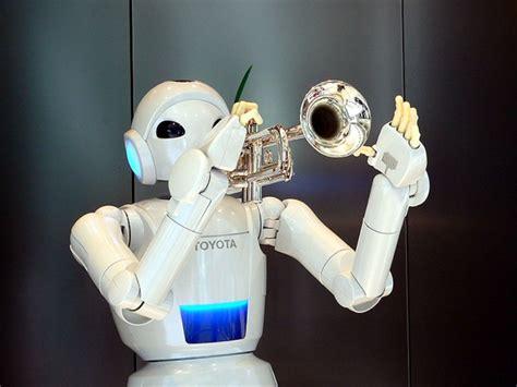 Toyota Robot by La Toyota Robot Live Band Un Grupo De M 250 Sica De Robots