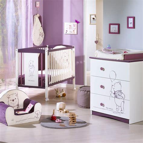 chambre bébé original modele chambre bebe fille