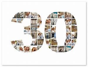 Fotos Als Collage : fotocollage als zahl neu gratis vorlagen wunschzahl 1 99 ~ Markanthonyermac.com Haus und Dekorationen