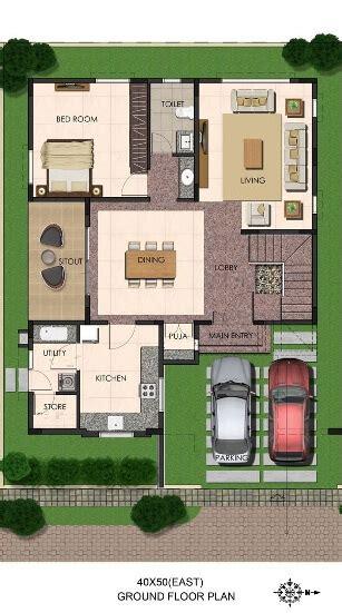 Barndominium Floor Plans 40x50 by Popular House Plans Popular Floor Plans 30x60 House