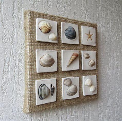 wall hanging decoration coastal decor beach style