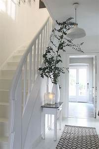 Home Design Und Deko : einfach deko ideen flur wande mit holz dekorieren 30 wie ~ Michelbontemps.com Haus und Dekorationen
