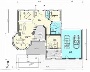 Amerikanische Häuser Grundrisse : bungalow straubing s d baubetreuung in new amerikanische hauser grundrisse ~ Eleganceandgraceweddings.com Haus und Dekorationen