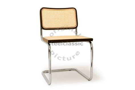 marcel breuer cesca chair steelclassic steelclassic furniture with history