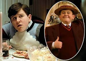 Coussin Harry Potter : harry potter 39 s dudley dursley has changed a lot from his hogwarts days ~ Preciouscoupons.com Idées de Décoration