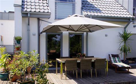 Parasols - 4 seasons Outdoor tuinmeubelen - - 4 seasons