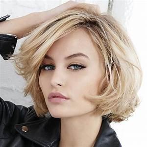 Coupe Femme Tendance 2016 : coiffure cheveux mi longs fabio salsa tendances ~ Voncanada.com Idées de Décoration