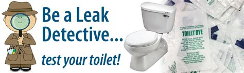 Be A Leak Detective!  North City Water District