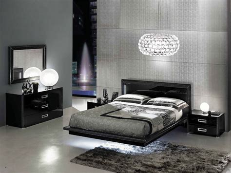 Chic Black Bedroom Furniture Womenmisbehavincom