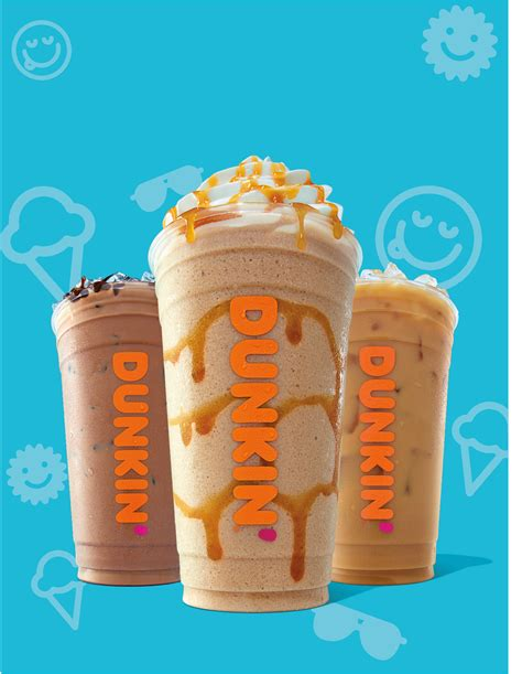 They have released mocha, french vanilla, original and espresso and i try them all in. Dunkin' Launches New Banana Split Coffee Flavor - Simplemost
