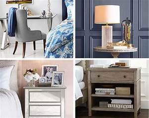 7, Stylish, Bedside, Table, Decor, Ideas
