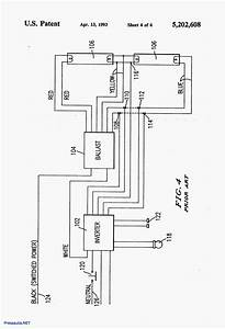 Eaton Lighting Contactor Wiring Diagram