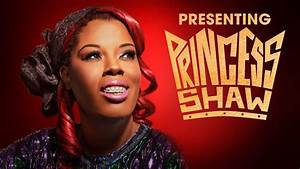 Presenting Princess Shaw - Official Trailer - YouTube