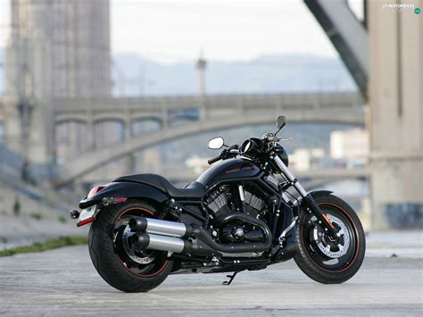 Harley-davidson Vrsc Night Rod