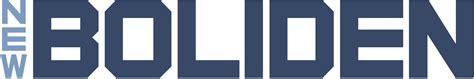 Boliden – Logos Download
