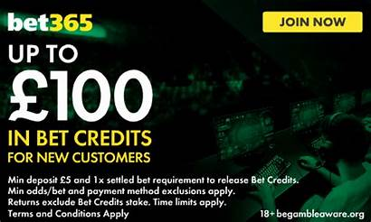 Bet365 Esports Bet Bonus Betting Credits App