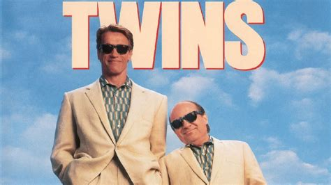 Image for Twins the movie