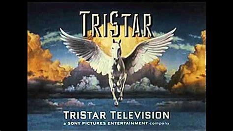 TriStar Television Logo 1995 - YouTube
