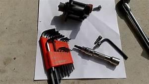 Vw  Volkswagen Tiguan 2 0t Check Engine Light P0299 Turbo Diverter Valve Install  Replace Part 3