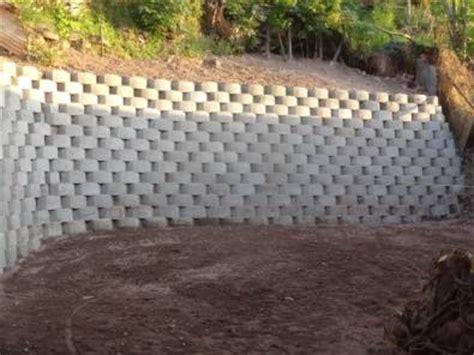 interlocking block retaining wall prices retaining wall supply and fit retaining walls from r300m chatsworth gardening and