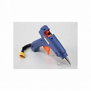 Pistolet à Colle électrique : pistolet colle chaude 12v intermodel ~ Dailycaller-alerts.com Idées de Décoration