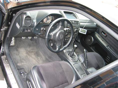 lexus is300 interior file lexus is 300 interior 5 speed jpg wikimedia commons