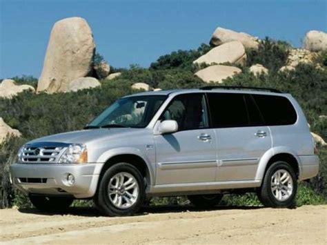 2006 Suzuki Xl7 by 2006 Suzuki Xl 7 Models Trims Information And Details