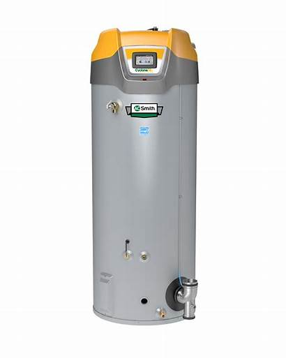 Cyclone Water Heaters Commercial Mxi Gas Smith