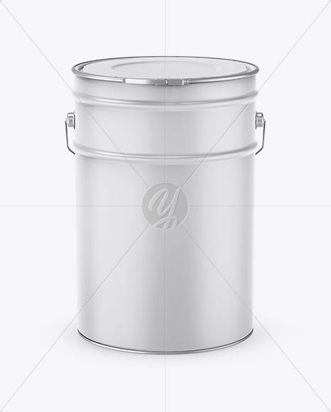 If you want to use it in a real project, please purchase the 20l tin paint bucket mockup. 20L Matte Paint Bucket Mockup in Bucket & Pail Mockups on ...