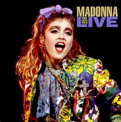 Madonna 1985 Tour Virgin Alive Sbd Chicago