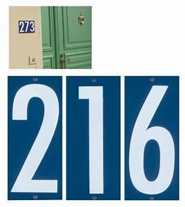 Serrurier Le Cannet : chiffre pour plaque de rue n 9 abs trait anti uv ~ Premium-room.com Idées de Décoration