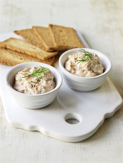 Simple Smoked Fish Paté Recipe