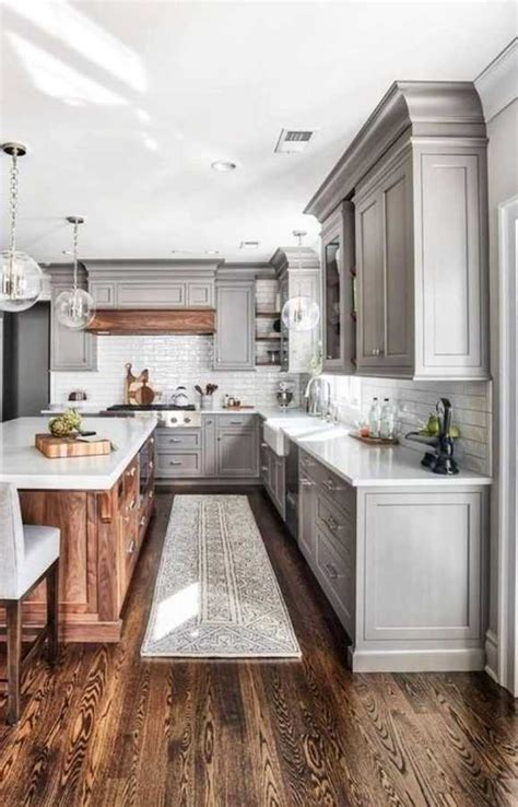 30 white kitchen design deas modern photos