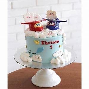 Super Wings Torte : torte di compleanno dei super wings con panna montata ~ Kayakingforconservation.com Haus und Dekorationen