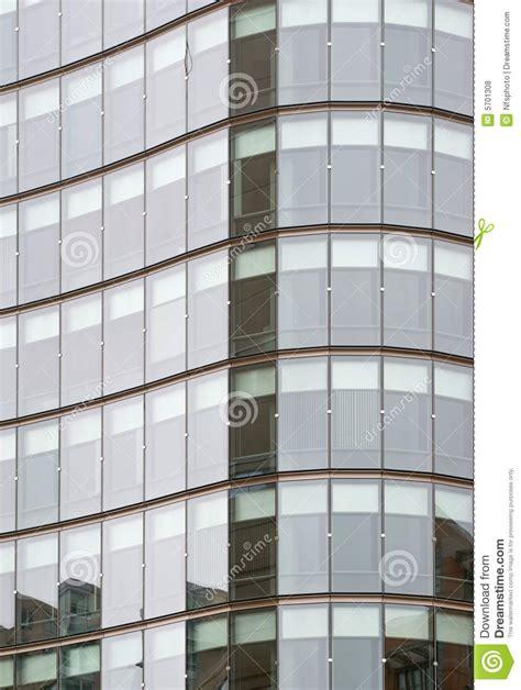 Façade Immeuble Moderne by Fa 231 Ade De L Immeuble De Bureaux En Verre Moderne Photo
