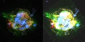 UFO SIGHTINGS DAILY: NASA Photoshops Supernova Over Stars ...