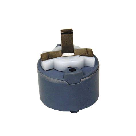replacing outdoor faucet cartridge shop danco plastic faucet or tub shower cartridge for