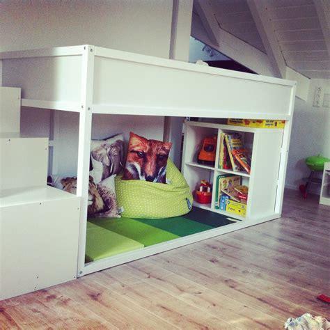 Unterm Hochbett by Tier Safari Kinderzimmer Kinder Bett Kinderzimmer