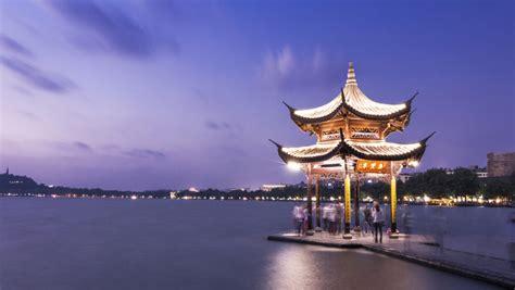 Inside China…Hangzhou and Suzhou - Business Traveller