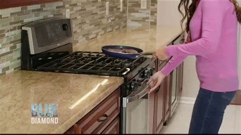 blue diamond pan tv commercial  difference ispottv