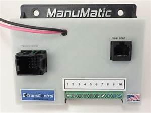 4l60e Controller - Replacement Engine Parts