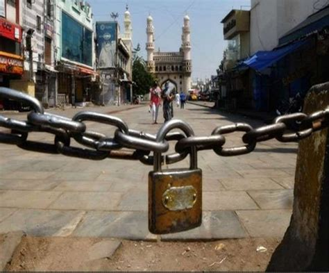 Complete lockdown in India to start from May 3 till May 20 ...