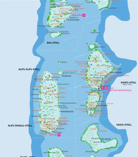 maldives islands map vacation pinterest maldives