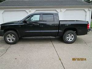 Find Used 2005 Dodge Dakota Quad Cab 4x4 4 7l V