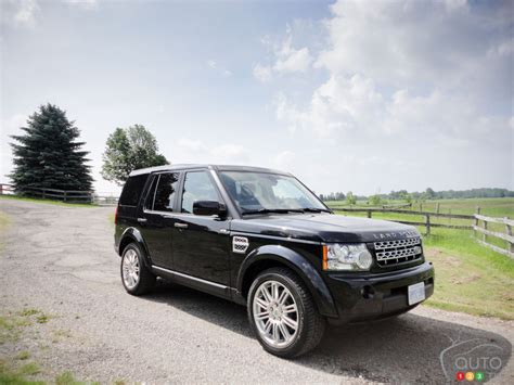 how does cars work 2012 land rover lr4 free book repair manuals 2012 land rover lr4 hse lux car news auto123